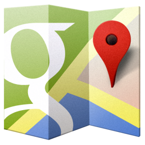 Zu Google Maps - Anfahrtsbeschreibung